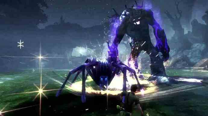 New Sorcery trailer shows off story,gameplay