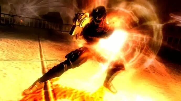Ninja Gaiden 3: Ultimate Ninja Pack - DLC-Trailer