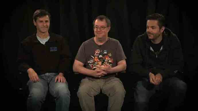 Diablo 3 trailer talks runes, skills, community feedback