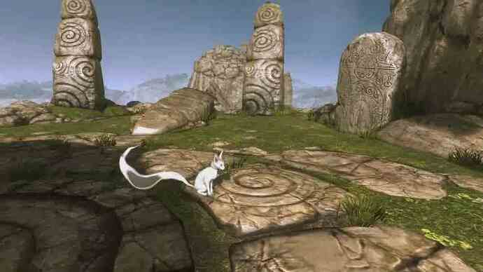 Sorcery gameplay footage detailsstory