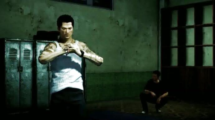 Sleeping Dogs - Trailer dos combates