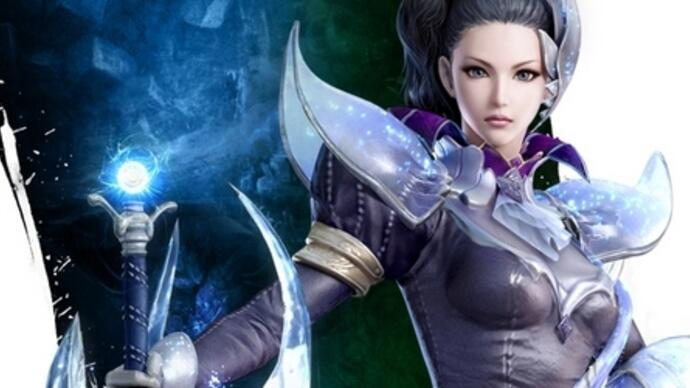 Aion free-to-play: Update 3.0 -Trailer
