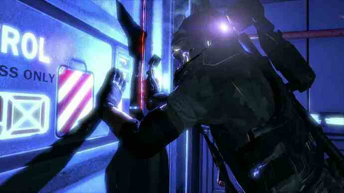Scared soldiers in new Aliens: Colonial Marines gameplay trailer