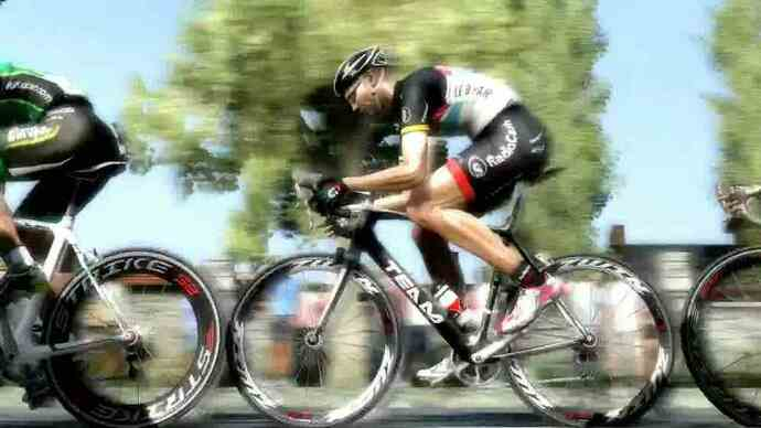 Pro Cycling Manager 2012 teasertrailer