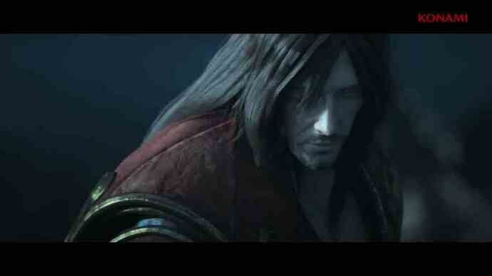 Castlevania: Lords of Shadow 2 reveal trailer