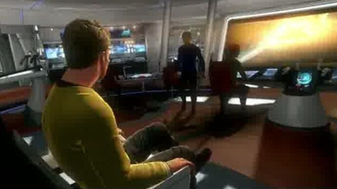 Star Trek - Koop-Gameplay-Video