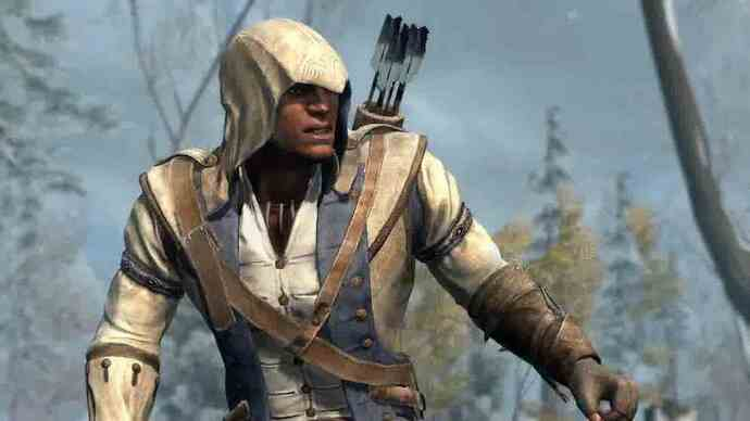 Seven minutes of Assassin's Creed 3 gameplay