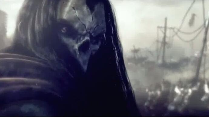 Darksiders 2 - Live-Action-Trailer