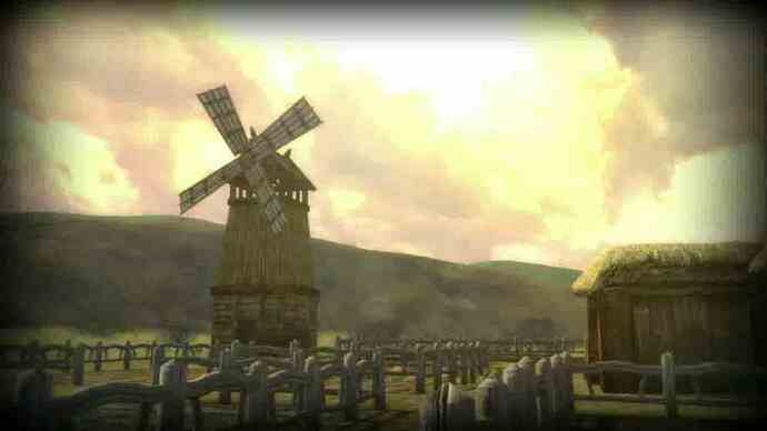 The Lord of the Rings Online Riders of Rohan video showcasesexpansion