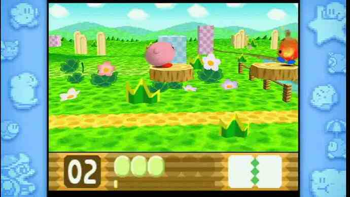 Kirby's Dream Collection trailer