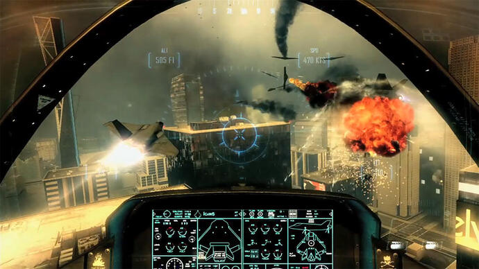 Call of Duty: Black Ops 2 Reveal Trailer