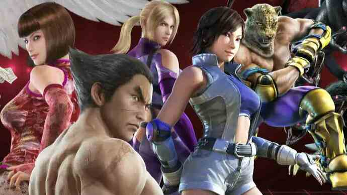 Tekken Tag Tournament 2 - Trailer