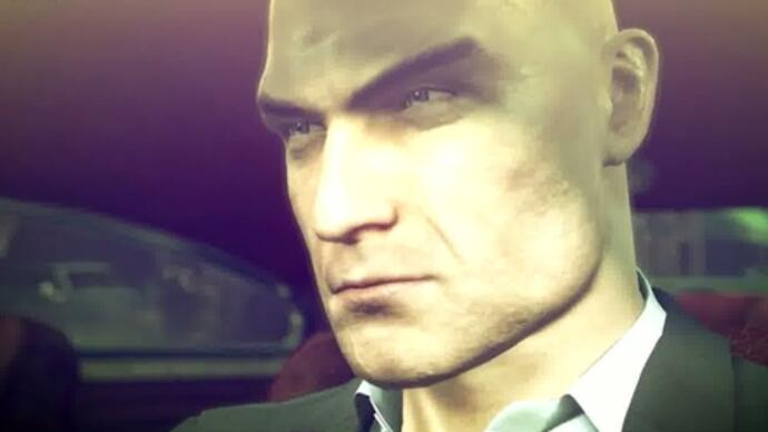 Hitman: Absolution -Gameplay-Video