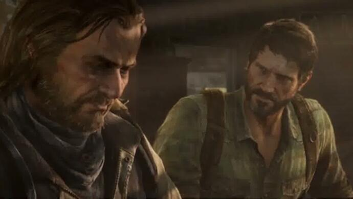 The Last of Us -Trailer
