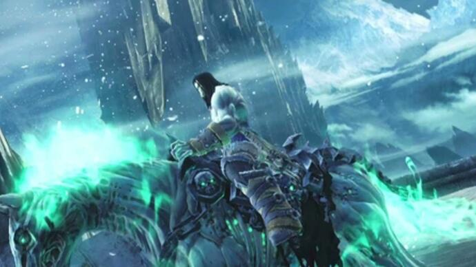 Darksiders 2 - Gameplay-Trailer