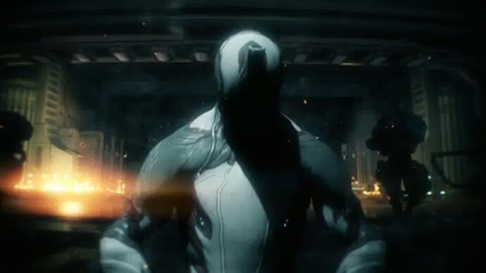 Warframe - Trailer