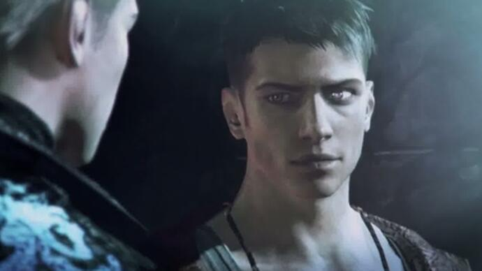 Devil May Cry - gamescom-Trailer