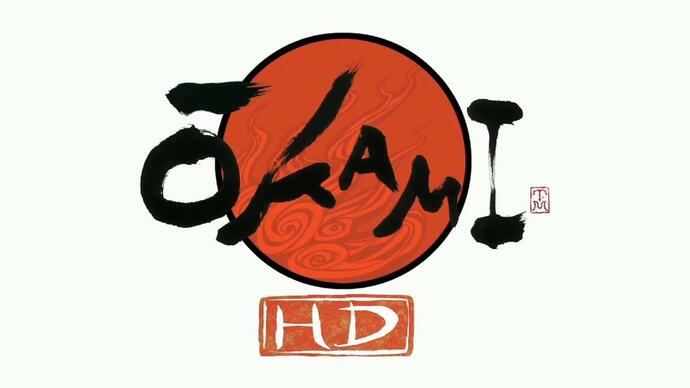 Okami HD - Trailer Gameplay