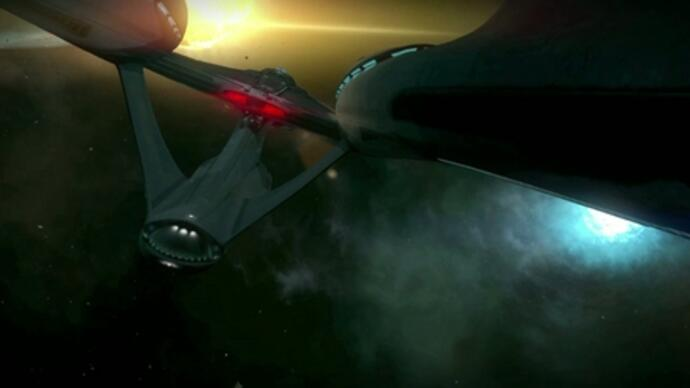 Star Trek - gamescom-Trailer
