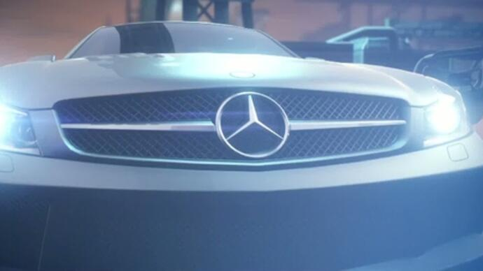 Need for Speed: Most Wanted -Multiplayer-Trailer