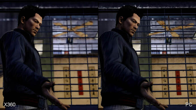 Sleeping Dogs Face-Off: Xbox 360 vs. PC Video
