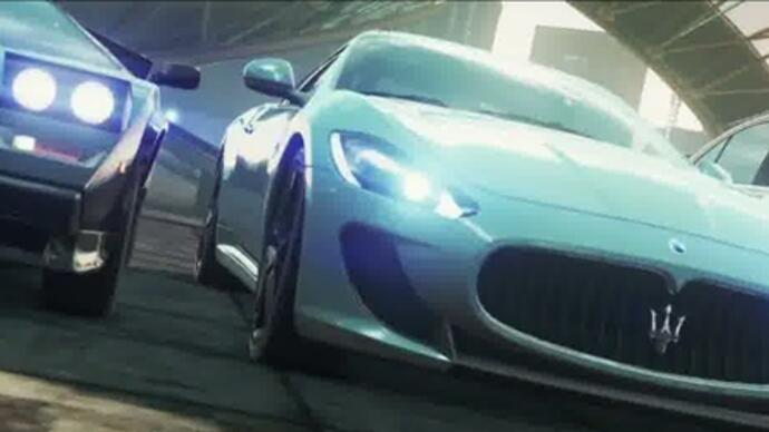Need for Speed: Most Wanted -Gameplay-Trailer
