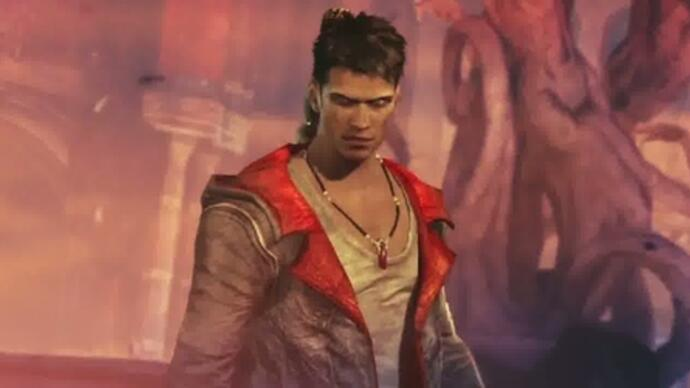 DmC: Devil May Cry - Trailer