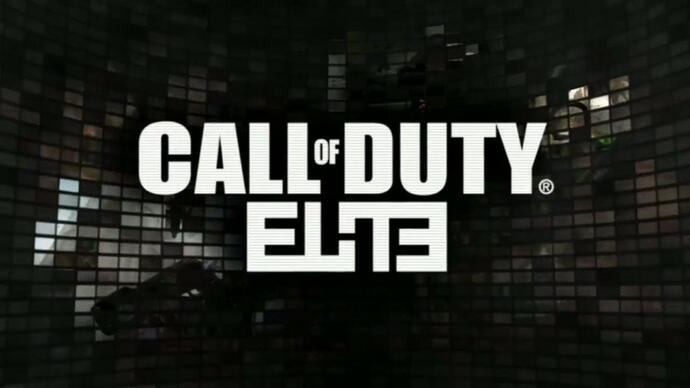 Call Of Duty Elite - Call of Duty: Black Ops 2 trailer