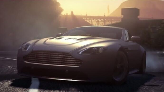 Need for Speed: Most Wanted -Launch-Trailer