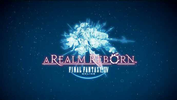 Final Fantasy XIV:  A Realm Reborn - Gridania Gameplay
