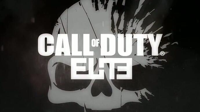 Call Of Duty Elite - Trailer
