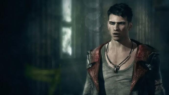 DmC: Devil May Cry - 15-minütiges Gameplay-Video