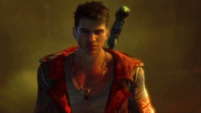 DmC: Devil May Cry - Achtminütiges Gameplay-Video