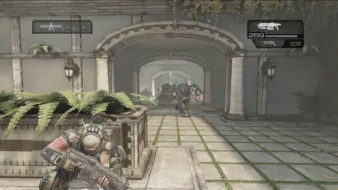 Gears of War: Judgment - Singleplayer-Mansion-Trailer