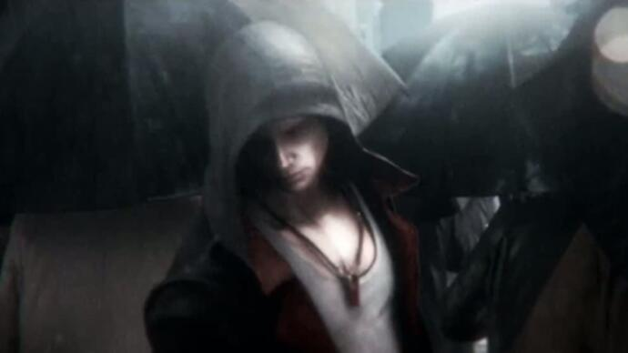DmC: Devil May Cry - CGI-Trailer