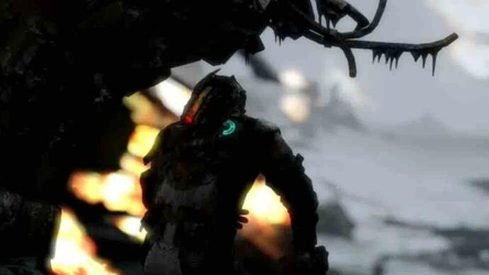 Dead Space 3 -Gameplay-Video