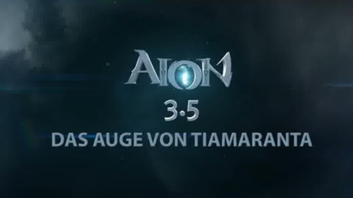 Aion free-to-play - Update 3.5Trailer