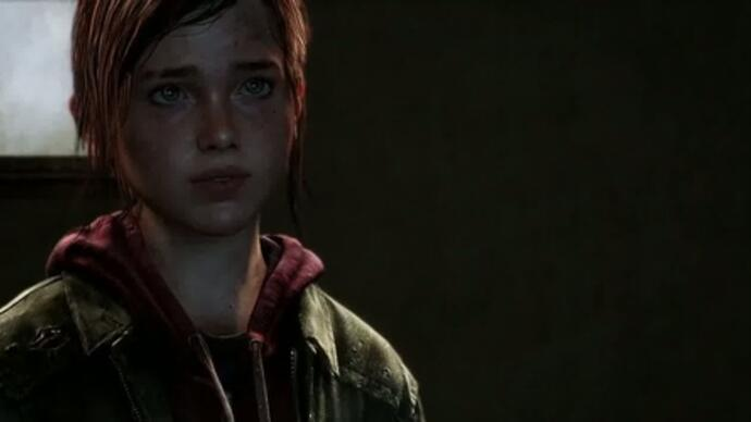 The Last of Us -Story-Trailer