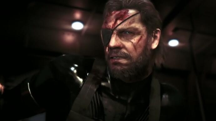 Metal Gear Solid 5: The Phantom Pain - Il trailer in alta risoluzione