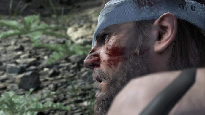 Sei minuti di gameplay di Metal Gear Solid 5: The Phantom Pain