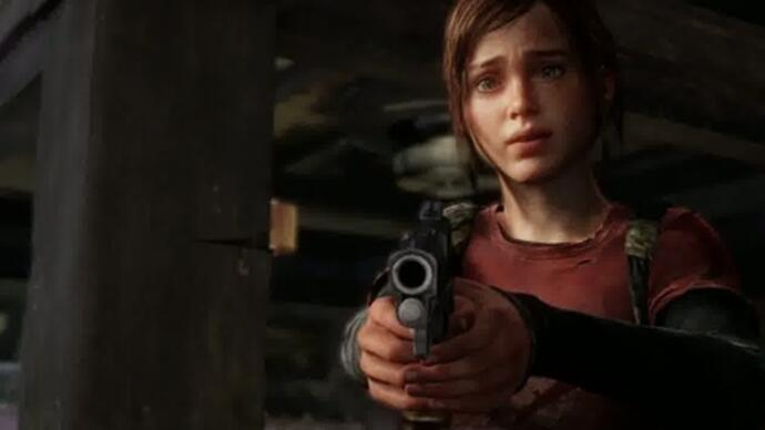 The Last of Us -Gameplay-Trailer