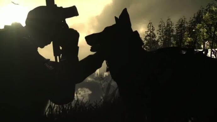 Novo trailer de Call of Duty: Ghosts