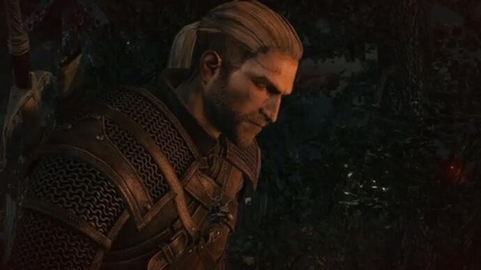 The Witcher 3 - E3-Gameplay-Trailer