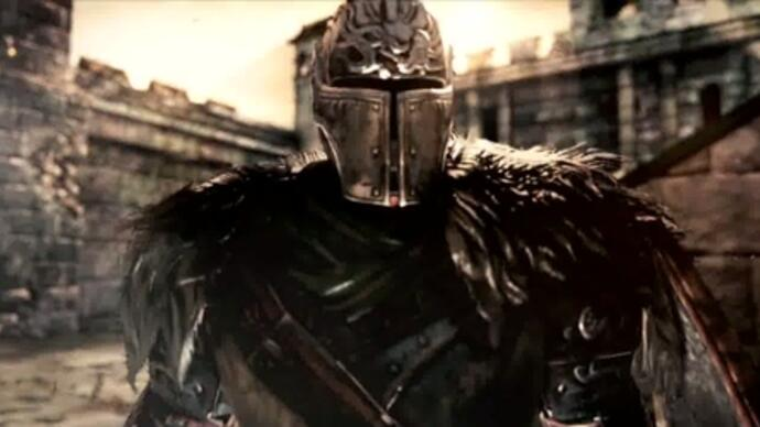 Dark Souls 2 - E3-Trailer