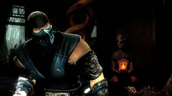 Mortal Kombat: Komplete Edition (PC) - Trailer