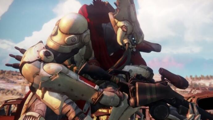 Destiny - Gameplay-Video