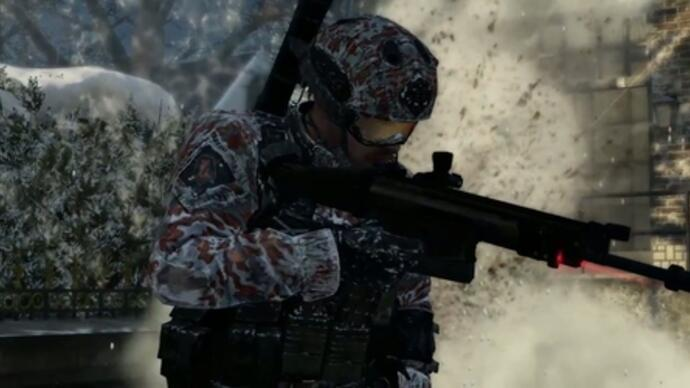 Call of Duty: Black Ops 2 - Apocalypse-DLCPreview-Video