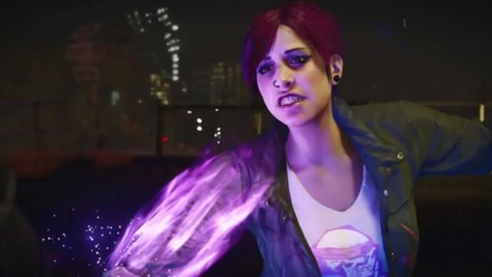 inFamous: Second Son - Trailer