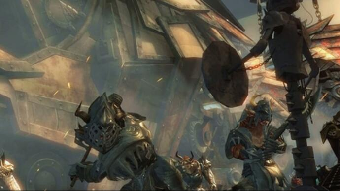 Guild Wars 2 - Trailer
