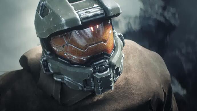 Trailer de Halo 5 Xbox One